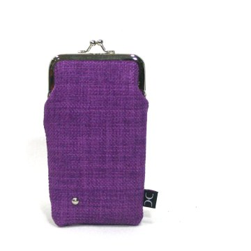 Smart Phone Case - Purple